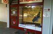 3553, KT Praxis im EG eines Wohnblocks Berlin Tegel!